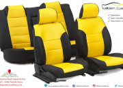Executive Matatu, Van & Bus Seats