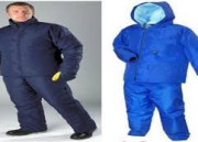 cold room suits