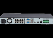 8 channel nvr