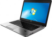 Hp probook 440 core i5 2.5ghz 500gb hdd 4gb ram