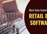 Retail ERP Software | Retail Management Software
