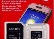 16gb microSDHC memory card for phones