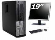 DELL OPTIPLEX 790 Core I5 3.1GHZ 4GB RAM PC