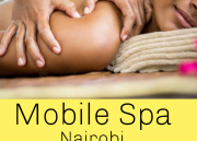 Quality outcall massage Nairobi +254718659310
