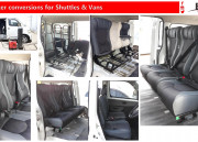 Boss Customz: 7L and 9L Seats in Nairobi