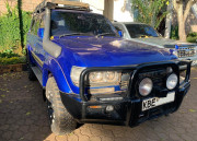 TOYOTA LAND CRUISER VX V8 1993 FOR SALE KSH. 2.65M