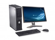 SIMPLE Complete PC Core 2duo WITH 19inch Screen