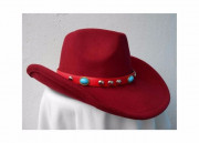 Hats Off Unisex Cowboy Hat