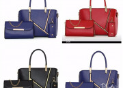 Quality leather handbags