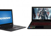 Refurbished Lenovo laptops with 3 games free
