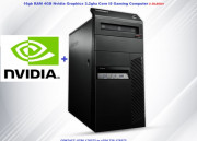 Lenovo Refurbished Desktop PC Core i5 16gb RAM