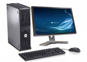 Gaming Desktop Complete with 19inch TFT Monitor
