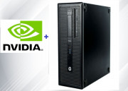 Core i5 Refurbished 8GB RAM PC with 3 games free