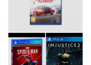 New PlayStation 4 games