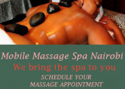 Massage at 2500 by Maureen in Nairobi 0718659310